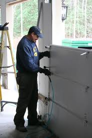 Garage Door Installation Commerce Township