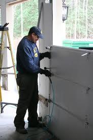 Garage Door Installation Commerce Township